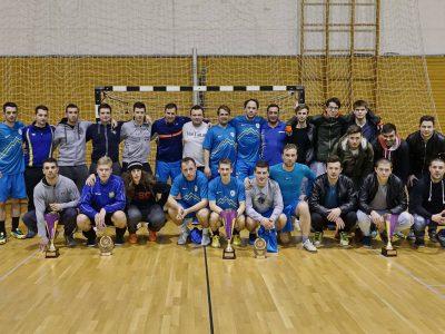 nogometni klub cerknica zimska liga tekmovalci 2017